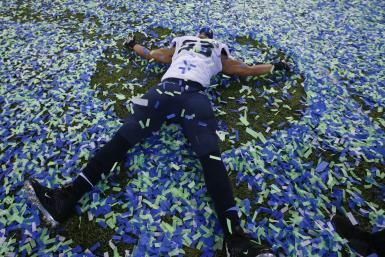 Seattle Seahawks Super Bowl Parade Info