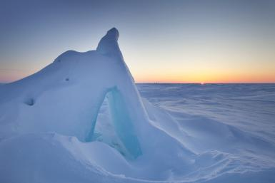 Arctic-ice