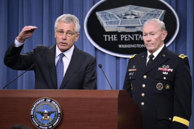 US DOD Hagel 24Feb2014