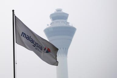 Malaysia Airlines Flag