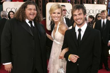 Ian and Maggie Grace