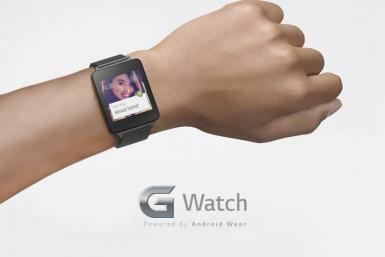lg g watch pictures specs release date