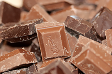 Does Eating Chocolate Keep You Thin? [VIDEO]