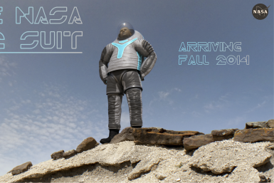 NASA-Z-2-Spacesuit