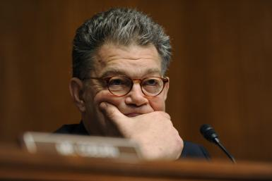 Al Franken Senator Net Neutrality Comcast Internet