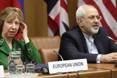 Vienna Iran Talks