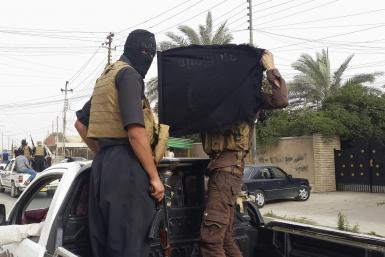 ISIS Fighters_June12