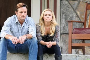 """Nashville"" Juliette and Deacon"