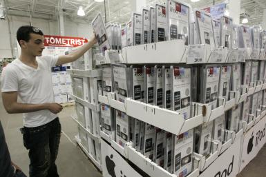 Costco Apple Products