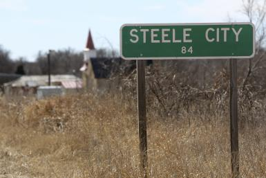 Keystone XL Steele City Nebraska