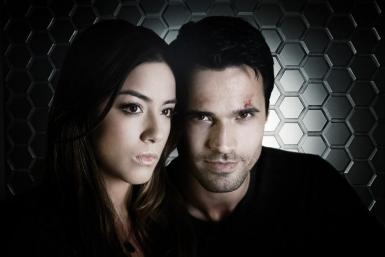 Grant Ward Agents of SHIELD