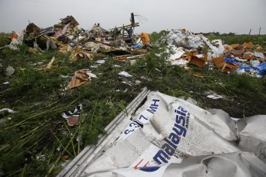 MH17-Crash-Ukraine