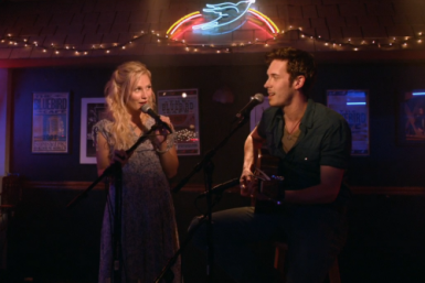 Nashville - Scarlett and Gunnar