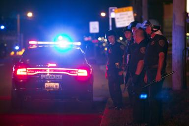 Missouri Riots_Mike Brown_Aug11