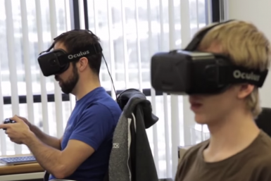 oculus rift stock facebook fb consumer release date samsung galaxy note 4