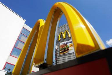 McDonald's Shareholders Meeting 2015: Workers Plan 'Fight ...