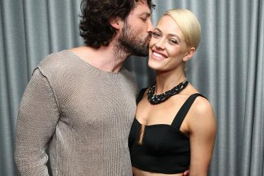 are maks and peta still dating september 2012