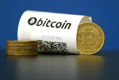 Bitcoin Price Startup Circle Moves To UK