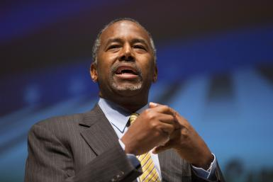 'Carson' from the web at 'http://s1.ibtimes.com/sites/www.ibtimes.com/files/styles/sm/public/2016/02/16/carson.jpg'