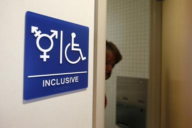 Gender Neutrality OK D For Single Stall Restrooms In New York City