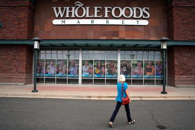 Sexual Harassment Policy At Whole Foods