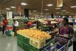 Your Food Bill Is Rising, But Only In Certain Supermarket Aisles