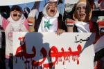 Syrian Unrest