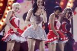 Katy Perry will perform at Summerfest