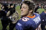 Tim Tebow Spoof