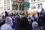 New York Giants Ticker-Tape Parade