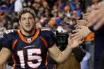 Tim Tebow will most likely be traded after the Broncos have agreed to sign Peyton Manning.