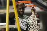 Michigan State enters the tournament as a one-seed after winning the Big Ten Championship.
