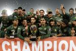 Watch highlights as Pakistan beat Bangladesh by two runs to win the 2012 Asia Cup.