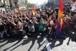 Spain Strike: 58 People Detained, 9 Injured, Is It The New Greece? [PHOTOS]