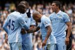 Watch highlights of the dramatic 3-3 draw between Manchester City and Sunderland in the Premier League.