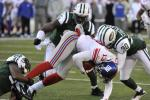 The Jets will look to improve their defense in next week's draft.