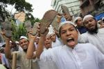 Innocence of Muslims protests