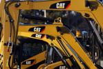 Caterpillar Machines