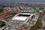 Brazil World Cup stadium