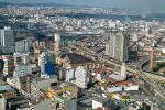São Paulo's Reservoirs Are Running Out Of Water