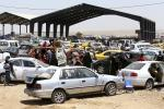 Mosul ISIS Take Over, 150,000 flee
