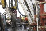 Australia Offshore Oil Discovery
