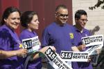 By 2017, Los Angeles' Minimum Wage Could Be $13.25