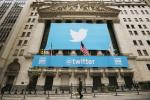 Twitter on NYSE