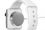 apple iwatch wireless charging watch charger smartwatch