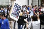 Apple iPhone 6 Launch Day