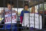 Colorado history curriculum protests