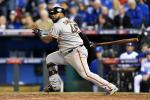 Pablo Sandoval Giants 2014