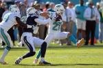 Brent Grimes Miami Dolphins 2014