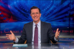 Check Out The Most Memorable 'Colbert Report' Moments